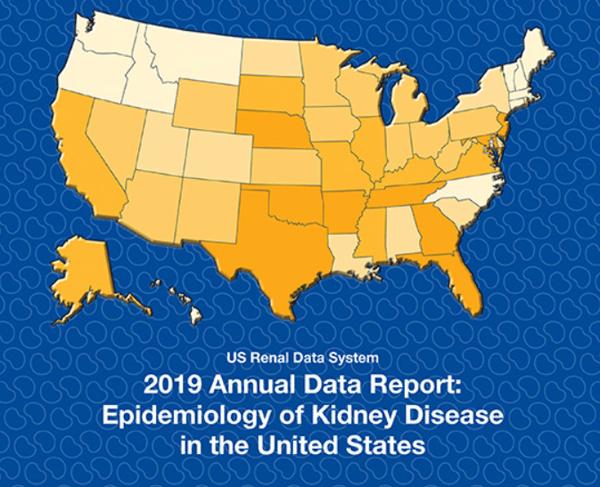 2019 annual data report renal data ystem